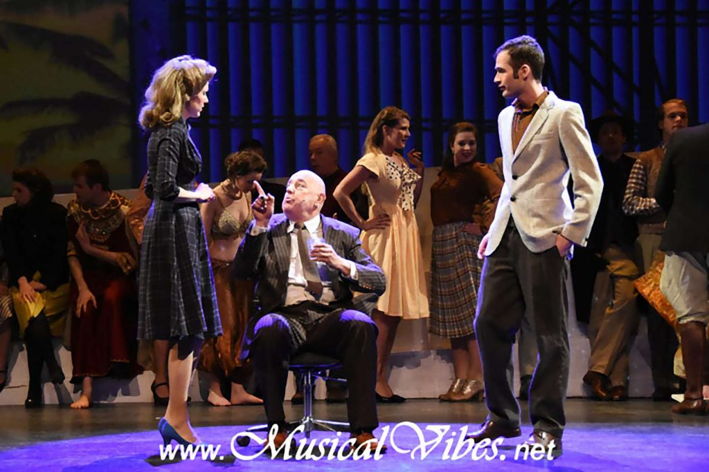 Sunset Boulevard Bohemian Productions Picture 62
