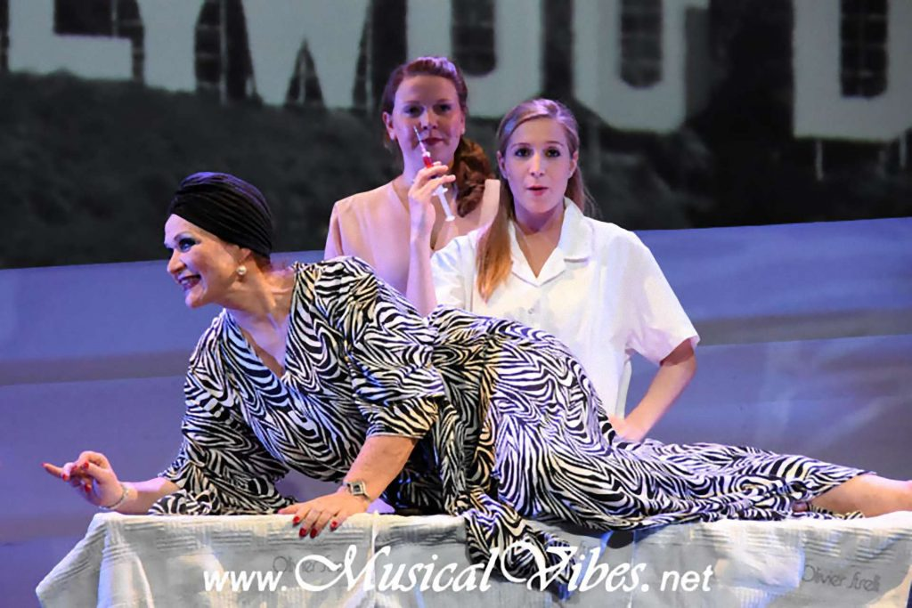 Sunset Boulevard Bohemian Productions Picture 64