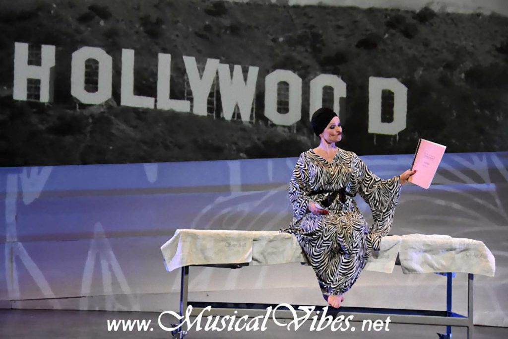 Sunset Boulevard Bohemian Productions Picture 65