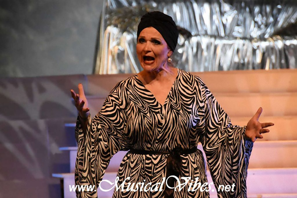 Sunset Boulevard Bohemian Productions Picture 69