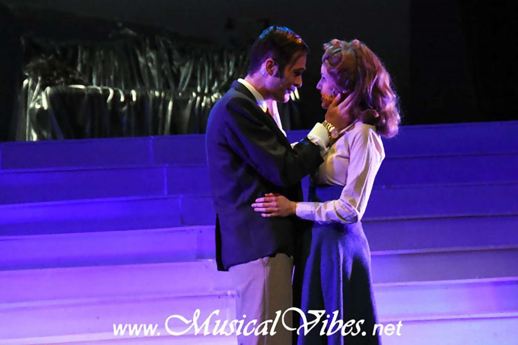 Sunset Boulevard Bohemian Productions Picture 70