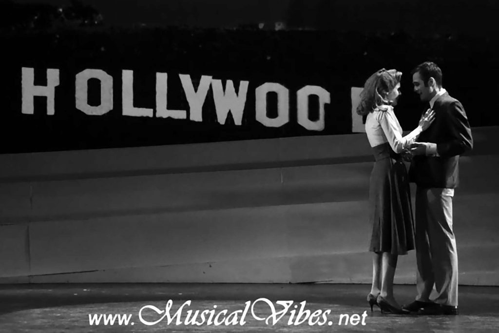 Sunset Boulevard Bohemian Productions Picture 71