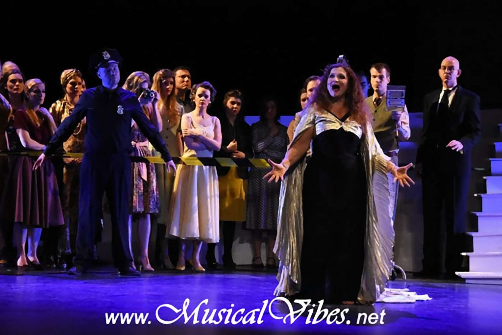Sunset Boulevard Bohemian Productions Picture 72