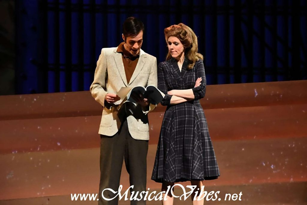 Sunset Boulevard Bohemian Productions Picture 76
