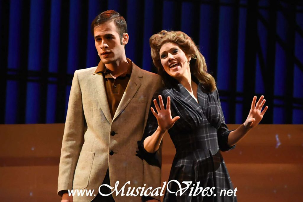 Sunset Boulevard Bohemian Productions Picture 77