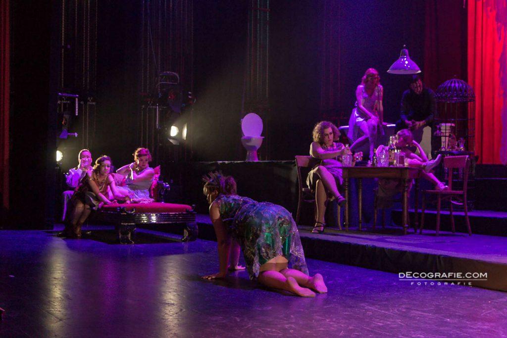 The Wild Party Bohemian Productions Kostuumontwerp Decorontwerp Ontwerp 38