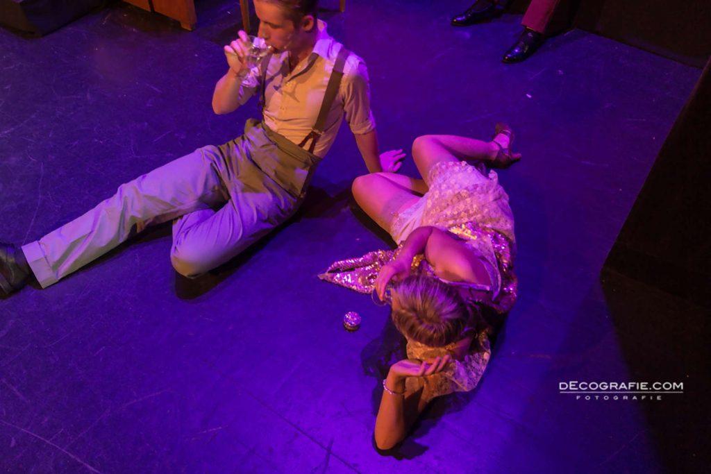 The Wild Party Bohemian Productions Kostuumontwerp Decorontwerp Ontwerp 39