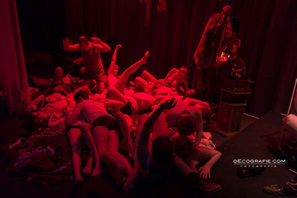 The Wild Party Bohemian Productions Kostuumontwerp Decorontwerp Ontwerp 65