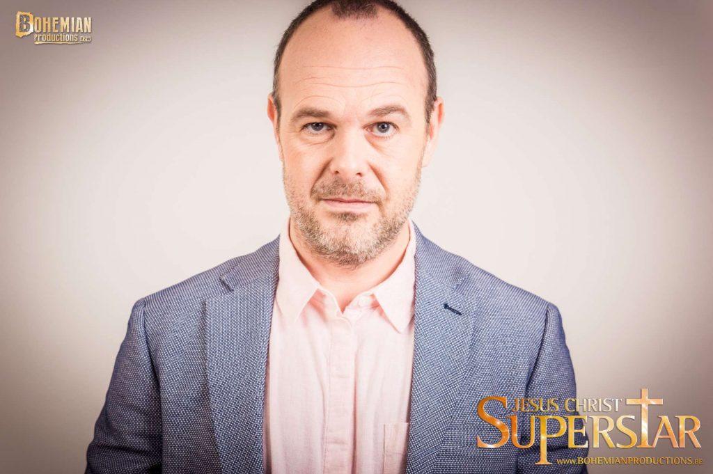 Jesus Christ Superstar - Bohemian Productions - Annas