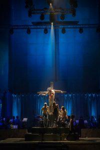 Jesus Christ Superstar Bohemian Productions 2019 Picture 40