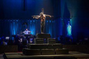 Jesus Christ Superstar Bohemian Productions 2019 Picture 41