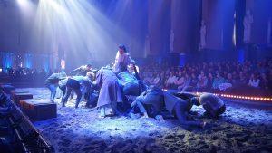 Jesus Christ Superstar Bohemian Productions 2019 Selectie Picture 03