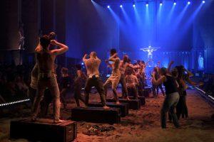 Jesus Christ Superstar Bohemian Productions 2019 Selectie Picture 45
