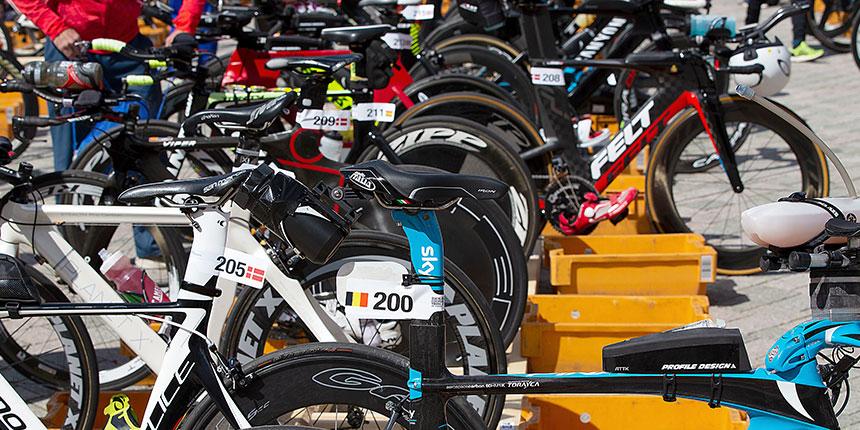 ITU World Championships OPEN RACE RELAY