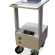 Mobile power trolley, workstations, warehouse workstations, workstation, laptop trolley, printer trolley