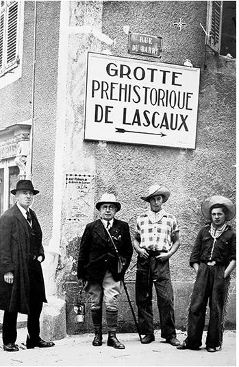 Read more about the article Lascaux hors les murs