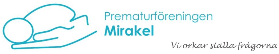 Prematurföreningen Mirakel