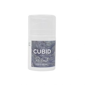 CUBID Refresh Face Cream 125mg 50ml