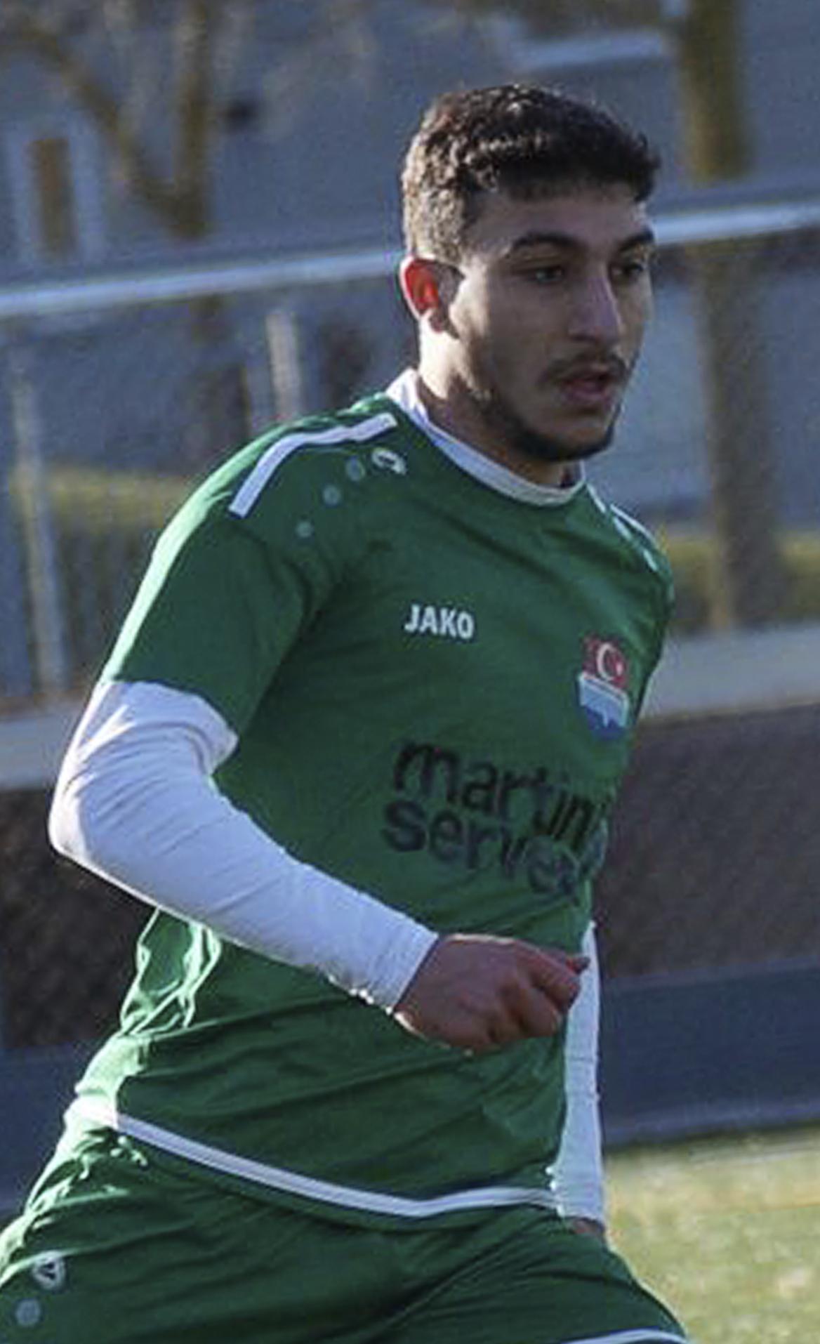 15. Nasser Khalil
