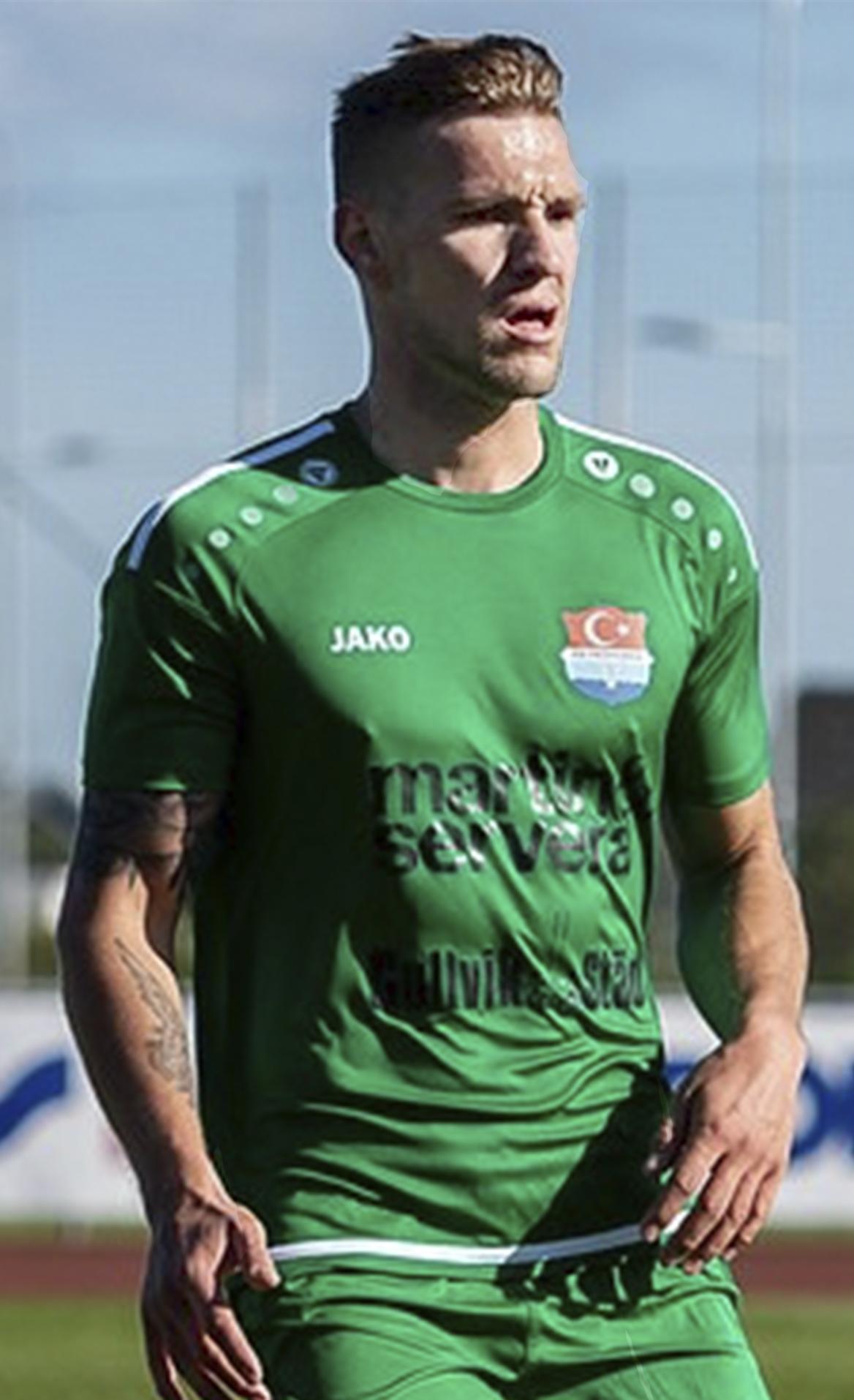 6. Emil Grimbe