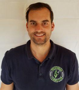 Janko - Head Coach