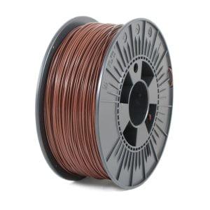 PriGo ABS filament - Brun