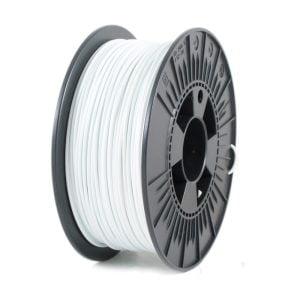 PriGo ABS filament - Hvid