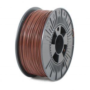 PriGo PLA filament - Brun