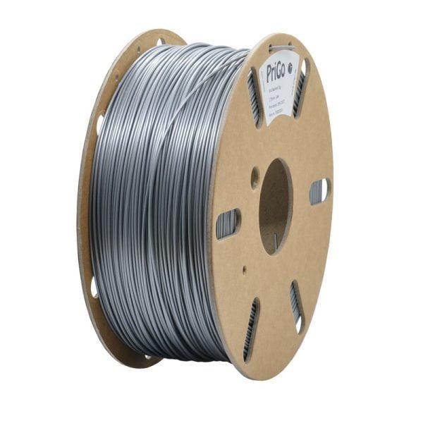PriGo PLA filament - Sølv