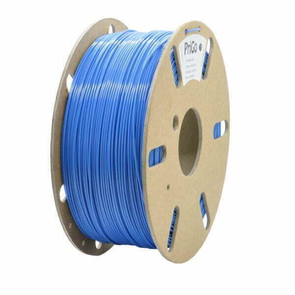 PriGo PLA filament - Himmel Blå