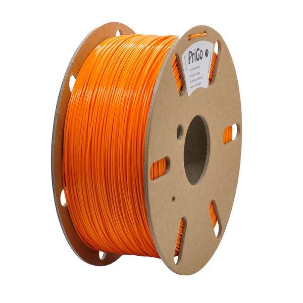 PriGo PLA filament - Orange