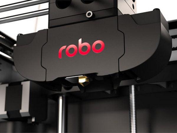 Robo Printhoved