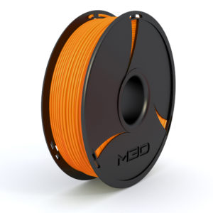 M3D filament ABS Fire Orange