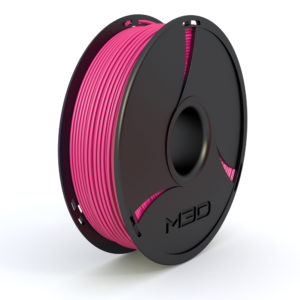 M3D filament ABS Fuchsia Red