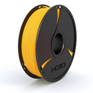 M3D filament ABS Mango Yellow