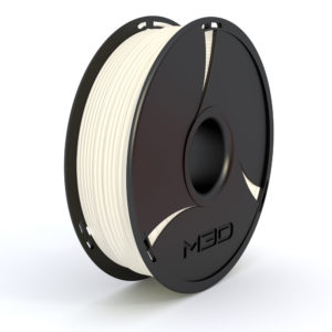 M3D filament ABS Phantom White