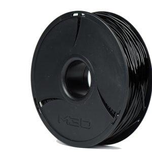 M3D filament Tough Impact Black