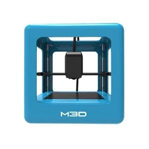 M3D micro 3d printer - Blå