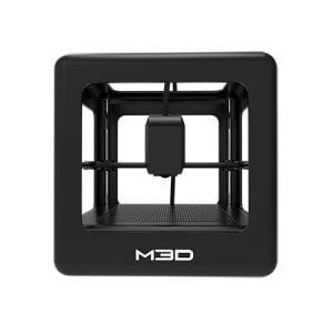 M3D micro 3d printer - Sort