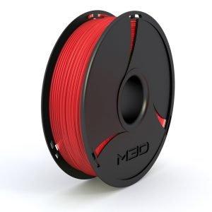 M3D filament PLA Deep Crimson