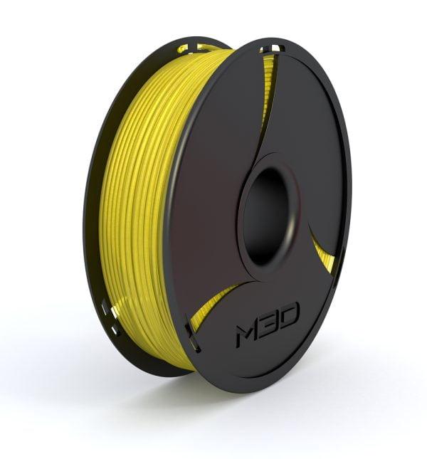M3D filament PLA Deep Lemon