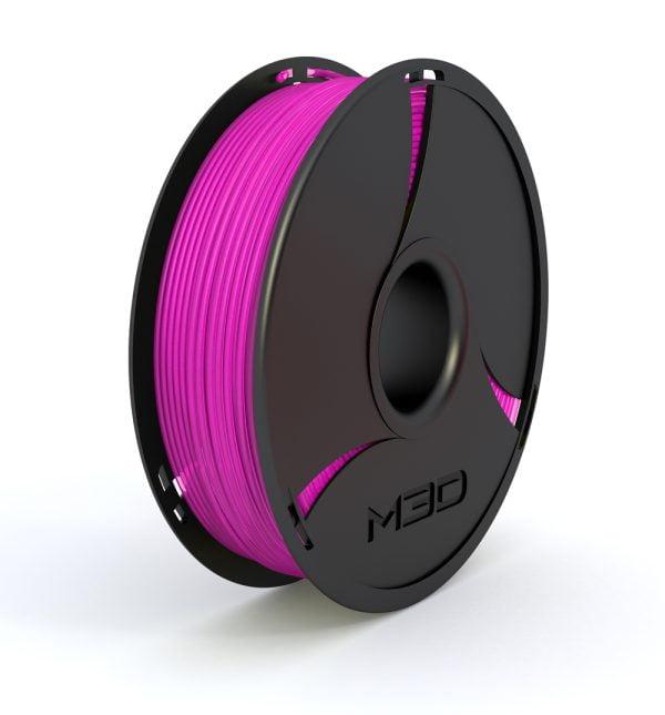 M3D filament PLA Deep Mulberry