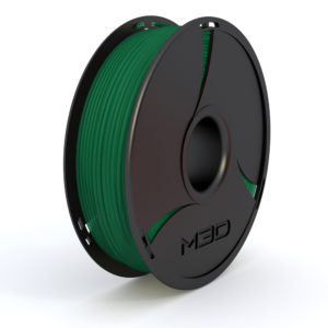 M3D filament PLA Deep Shamrock