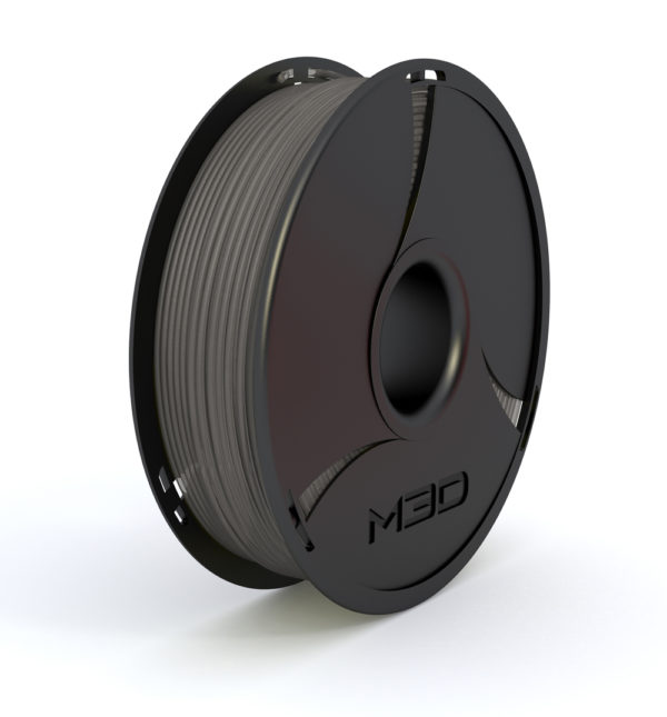 M3D filament PLA Satelite Silver