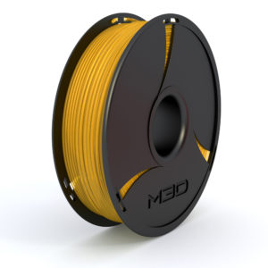 M3D filament PLA Sunset Orange