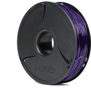 M3D filament Tough Raven Purple