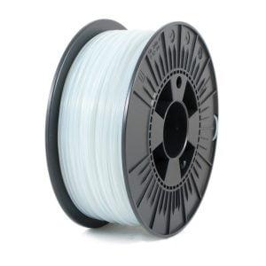 PriGo ABS filament - Transparent