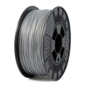 PriGo ABS filament - Sølv
