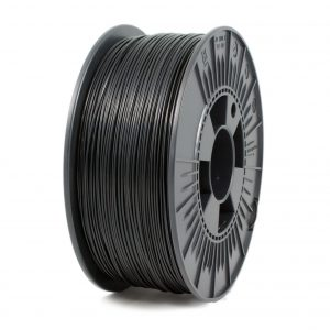 PriGo PET-G filament - Sort
