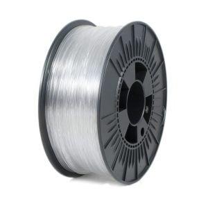 PriGo PET-G filament - Transparent